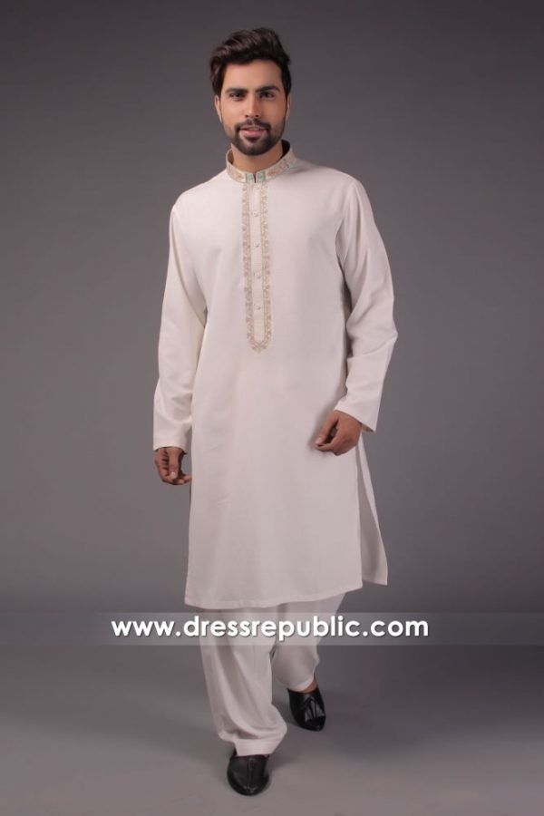 DRM5174 Junaid Jasmhed Kurta 2018 UK Buy in London, Manchester, Birmingham