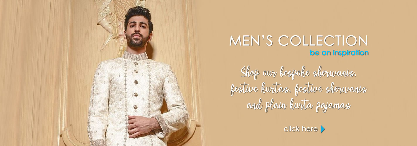 Men's Collection - be an inspiration