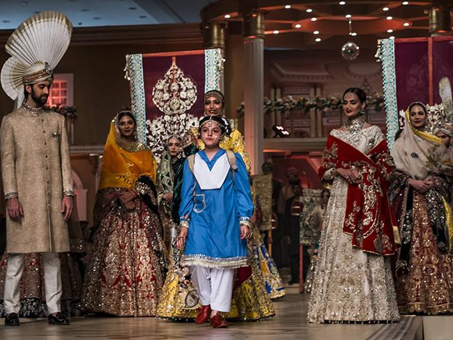Indian Designer Dresses Collection