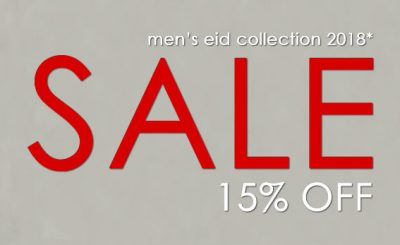 Men's Shalwar Kameez Sale 2018