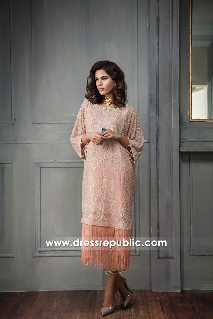 DR14658 Saira Shakira Party Dresses UK 2018 London, Manchester, Birmingham
