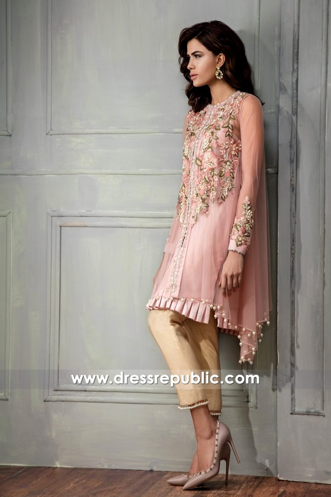 DR14659 Saira Shakira Party Dresses USA 2018 Houston, New York, Los Angeles