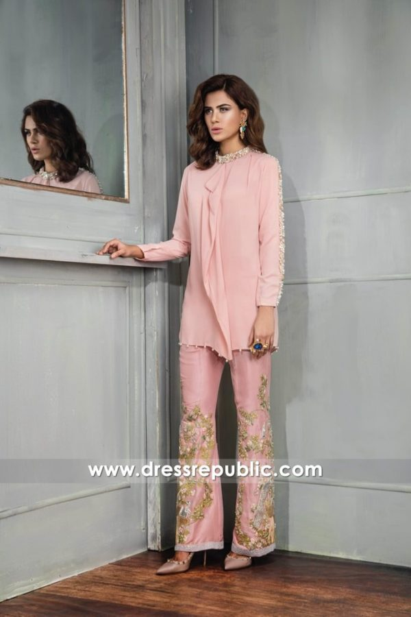 DR14669 Saira Shakira Eid Collection 2018 UK, Europe, USA, Canada, Australia