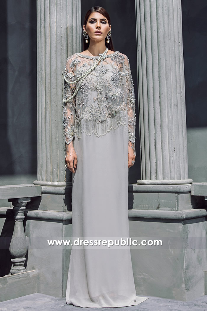 DR14690 Elan Designer Dresses 2018 Glasgow, Edinburgh, Belfast, Cardiff