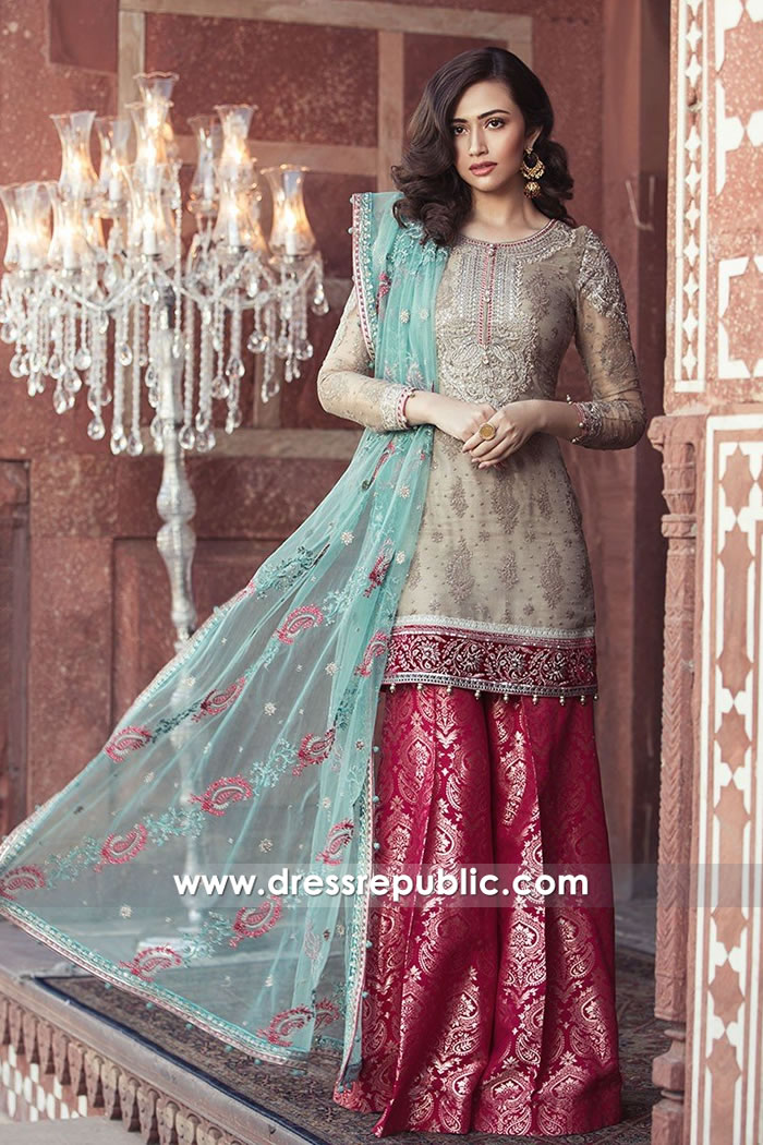 DRP7604 Maria B Eid Collection 2018 Los Angeles, New York, Chicago, Houston