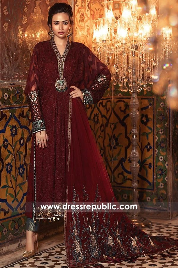 DRP7606 Maria B Eid Collection 2018 California, New Jersey, Illinois, Virginia, Ohio