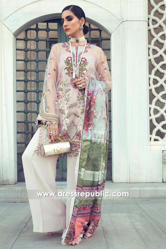 DRP7620 Elan Festive Collection 2018 for Eid USA, Canada, UK, Australia