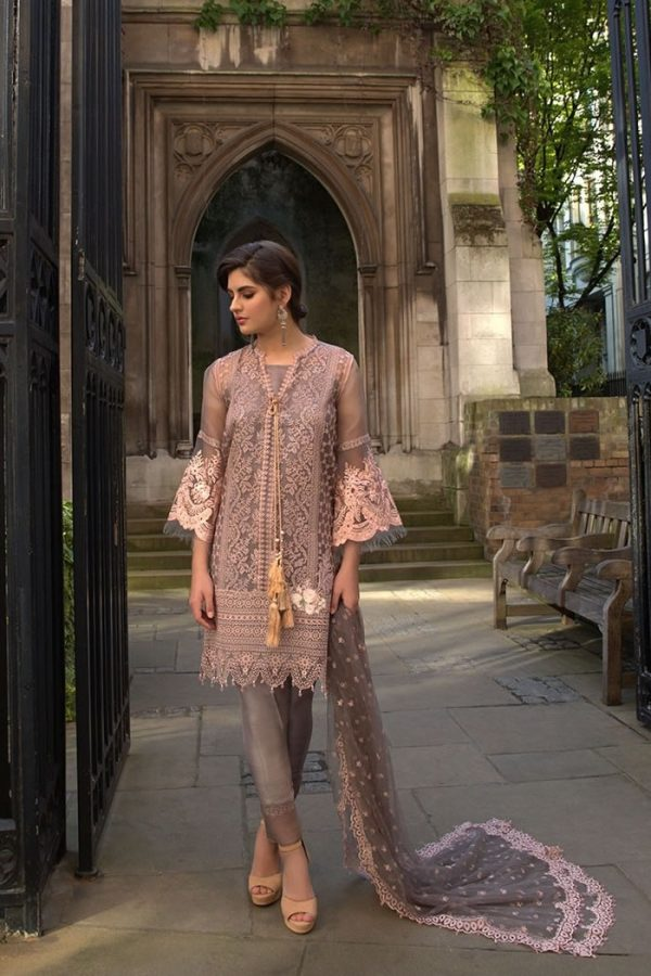 DRP7639 Sobia Nazir Eid Collection 2018 California, New York, New Jersey, Florida