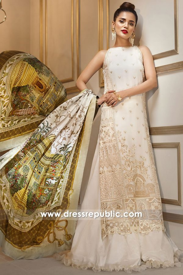 DRP7656 Anaya Luxury Festive Collection 2018 UK, USA, Canada, Australia