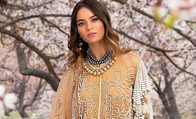 0151fe7dbc Sana Safinaz Eid Collection 2018 USA, Canada, UK, Australia