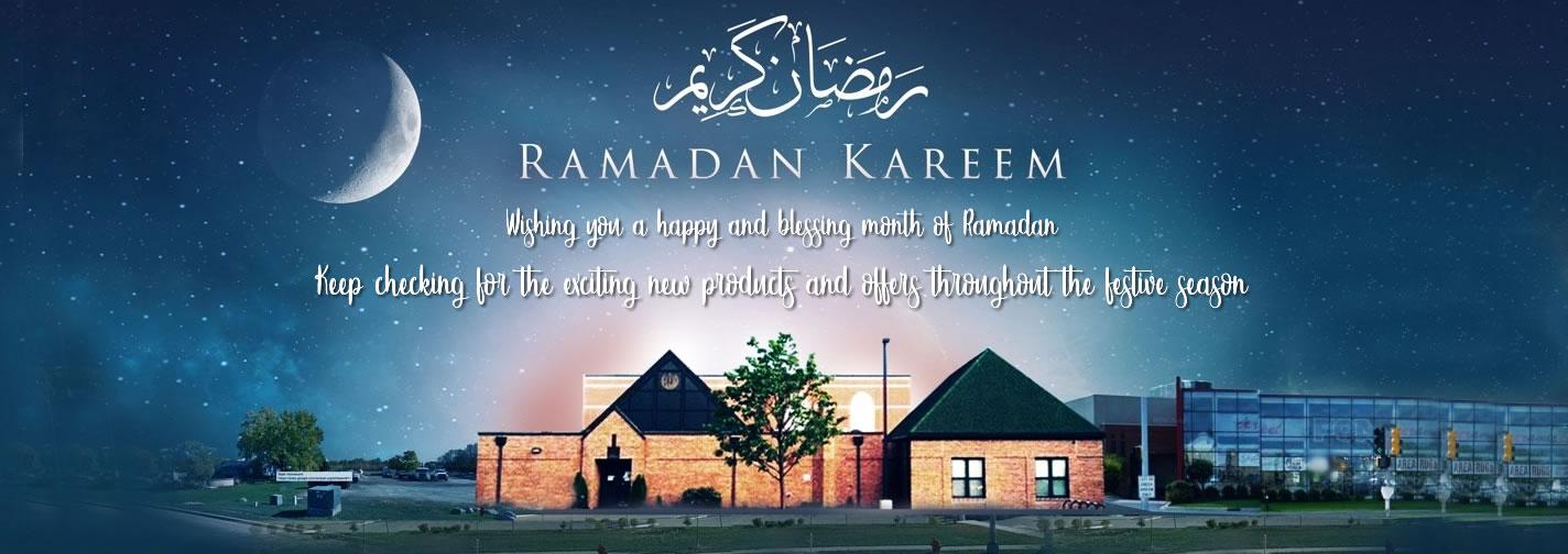 Ramadan Kareem from Dress Republic