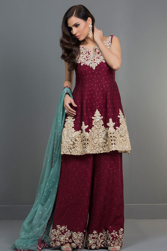 DR14723 Pakistani Designer Dresses Shop in Balimore, Columbia, Maryland