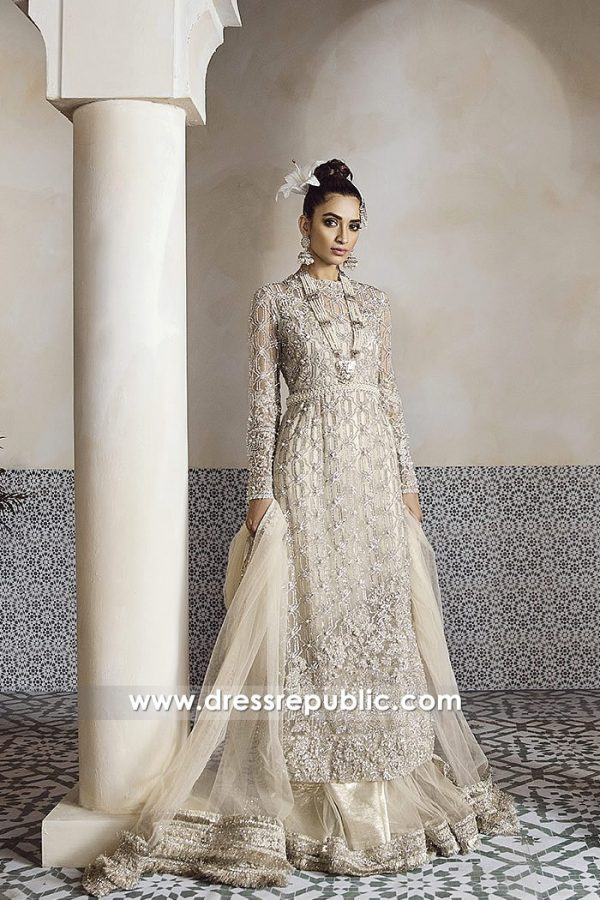 DR14733 Republic Womenswear Bridal 2018 Wembley, Southall, Bradford, England