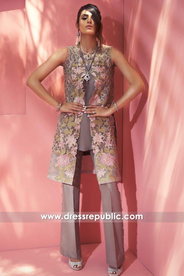 DR14757 Pakistani Designer Wears 2018 Australia in Melbourne, Sydney, Perth