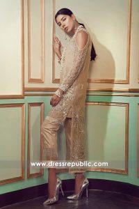 DR14761Elan Designer Dresses 2018 Ireland, France, Germany, Switzerland