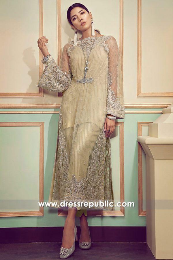 DR14762 Elan Designer Dresses 2018 Norway, Denmark, Sweden, Austria, Holland