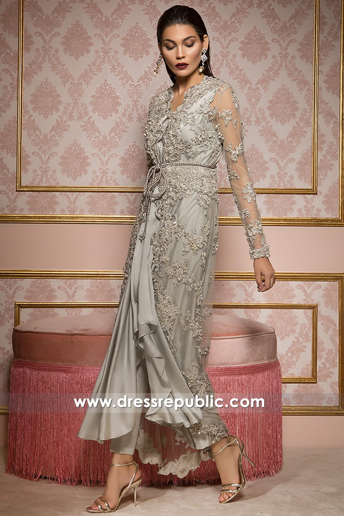 DR14790 Elan Party Wear Dresses 2018 Sydney, Perth, Brisbane, Melbourne, Australia