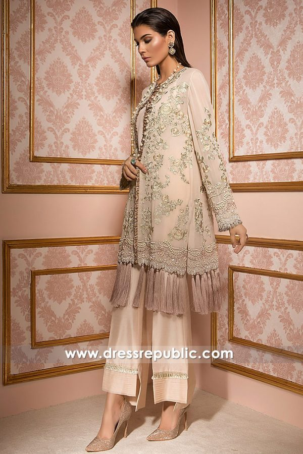 DR14791 Elan Party Wear Dresses 2018 Quebec City, Hamilton, Edmonton, Canada