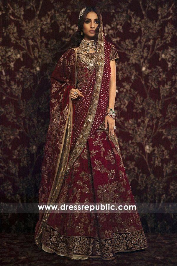 DR14797 Rajasthani Bridal Lehenga Choli USA, Canada, UK, Rajasthani Farshi Lehenga