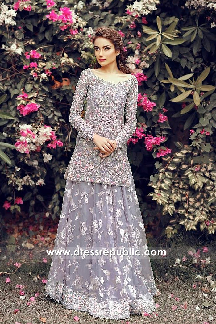 DR14799 Pakistani Engagement Dress 2018 Shop Asian Indian Engagement Dress