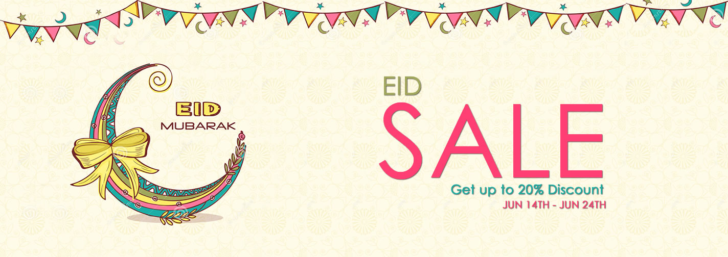 Dress Republic Eid Sale 2018 from June 14th, 2018 to June 24th, 2018