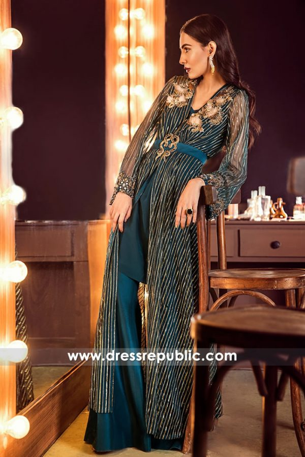 DR14876 Casual Salwar Kameez Online USA, Pakistani Shalwar Kurta Dress