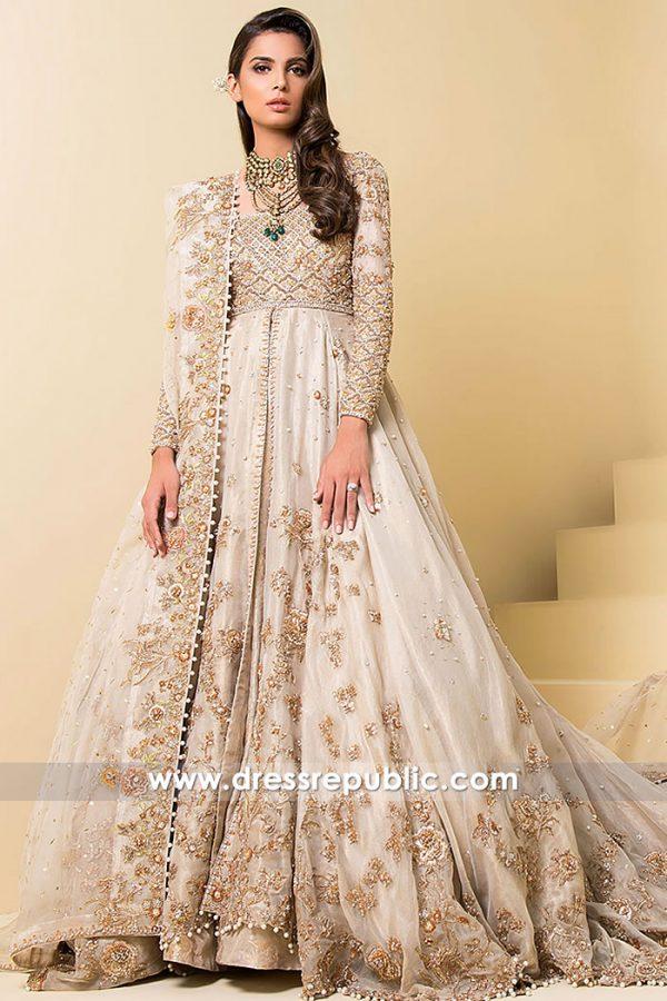 DR14888 Pakistani Designer Sarees 2018 Online USA, Canada, UK, Australia