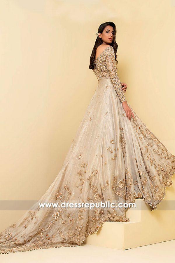 DR14888b Sadaf Fawad Khan Clothing Brand Wedding Dresses Shop Online