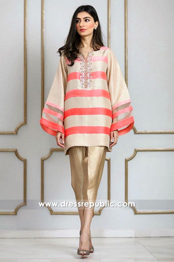 DR14920 Asian Women's Trendy Dresses London, Manchester, Birmingham, UK