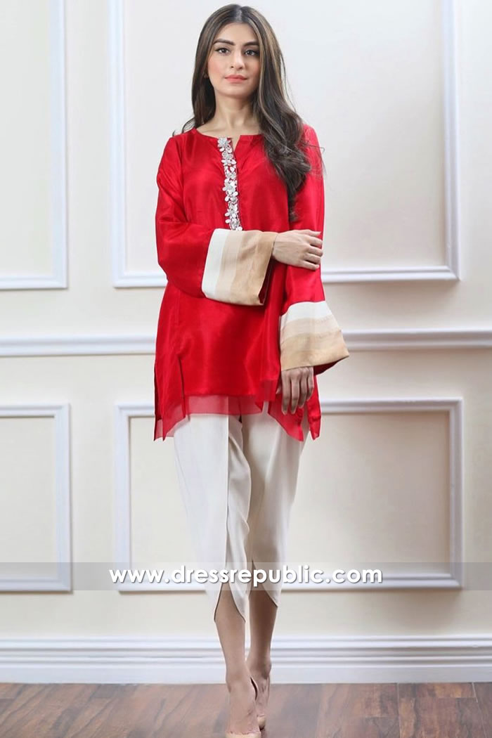 DR14926 Casual Dress Pakistani Los Angeles, New York, Chicago, Houston USA