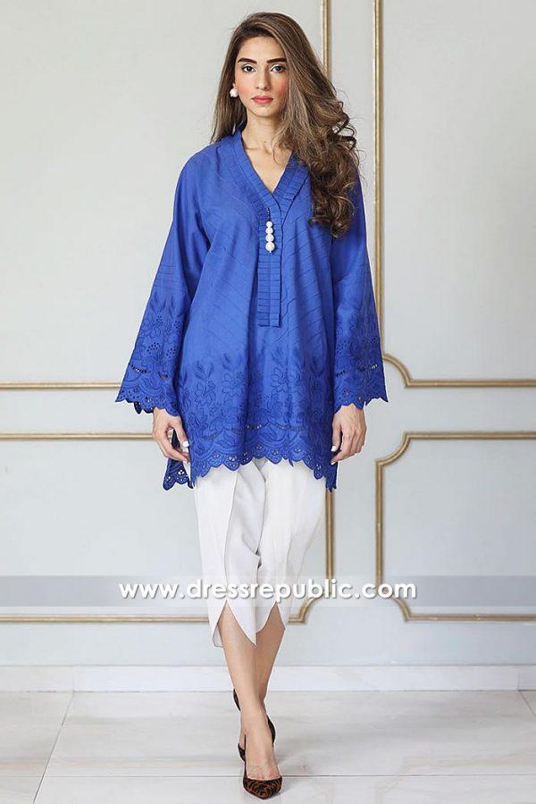 DR14943 Pakistani Casual Dresses 2018 Jeddah, Riyadh, Dammam, Makkah, Madinah