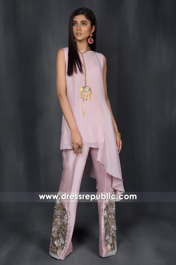 DR14968 New Dresses for Eid ul Adha Buy Latest Trendy Dresses for Eid 2018