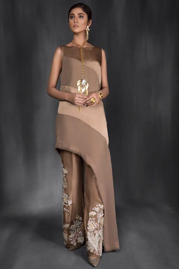 DR14972 Pakistani Designer Saira Shakira Dresses Kuala Lumpur, Malaysia Online
