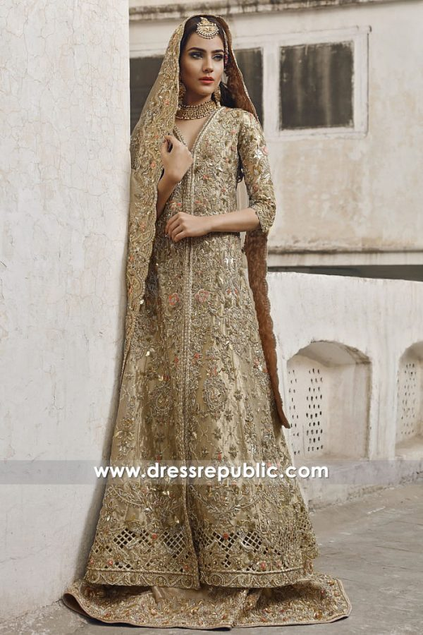 DR14976 Rema Shehrbano Bridal UK Buy in London, Manchester, Birmingham, Sheffield