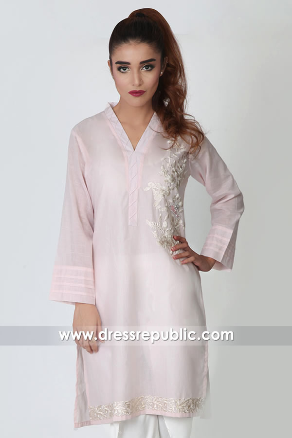 DRK1016 Pakistani Kurtis 2018 in St. Petersburg, Biscayne, Palm Beach, FL