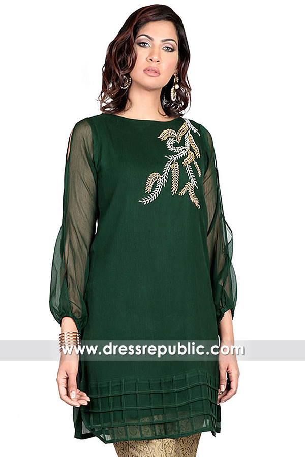 DRK1019 Pakistani Kurtis 2018, Indian Kurti in George Town, Washington D.C