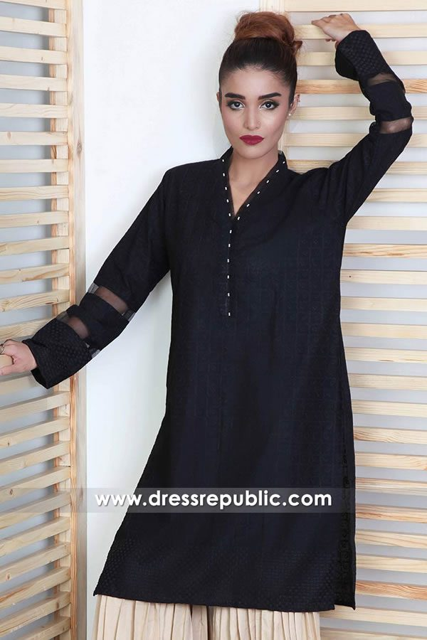 DRK1029 Pakistani, Indian Kurtis 2018 in Edmonton, Calgary, Lethbridge, Alberta