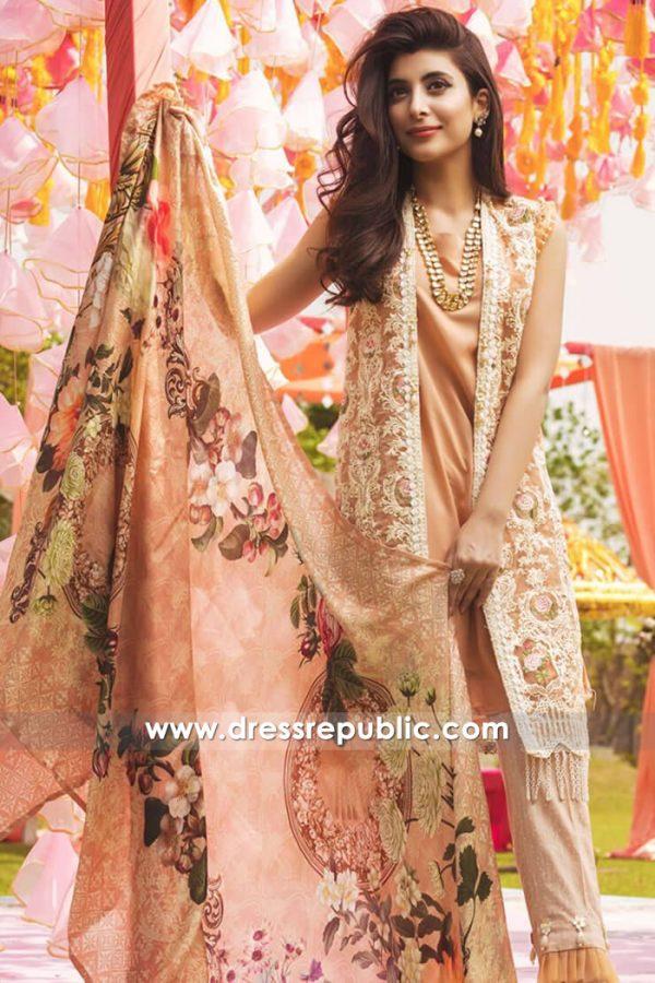 DRP7740 Rang Rasiya Premium Festive 2018 Collection Buy Online in USA