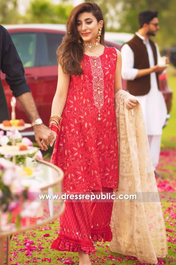 DRP7747 Pakistani Lawn Suits 2018 Dallas, Fort Worth, Houston, San Antonio, TX