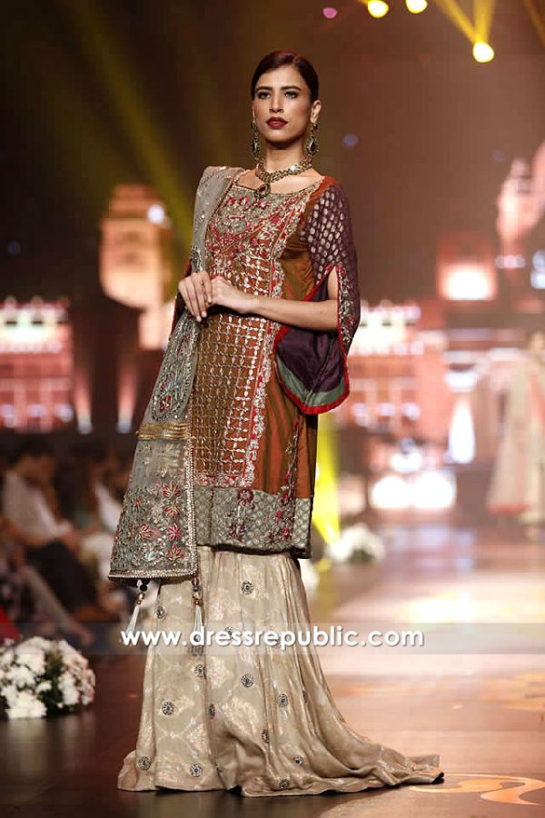 DR15002 Nickie Nina Bridal Lehenga UK Buy in London, Manchester, Birmingham