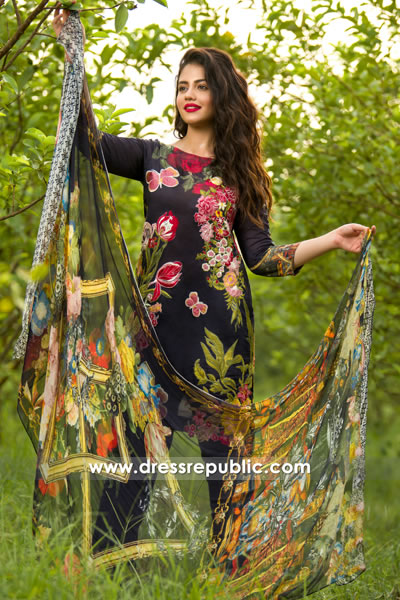 DRP7760 Asifa Nabeel Lawn SS18 Glasgow, Edinburgh, Liverpool, New Castle