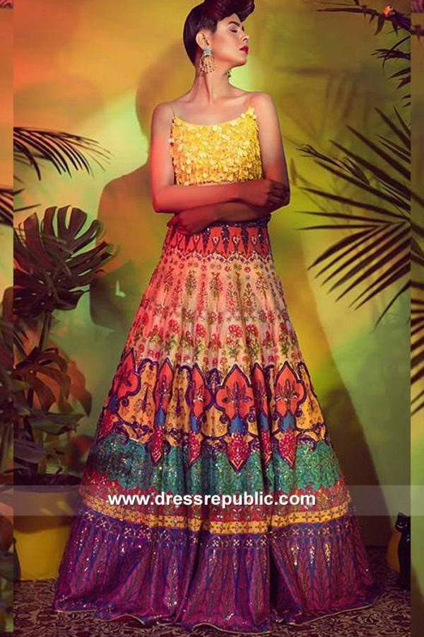 DR15102 Indian Designer Lehenga Indianapolis, Fort Wayne, South Bend, Indiana