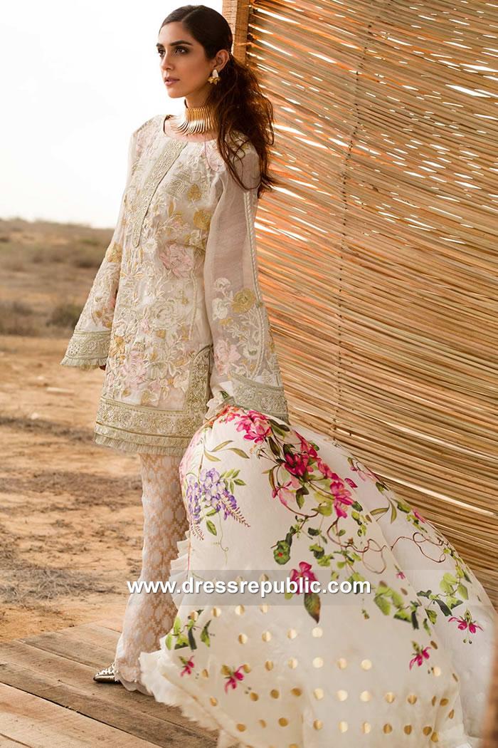 DRP7840 Crimson Luxe Saira Shakira 2018 USA, Canada, UK, Australia, Europe