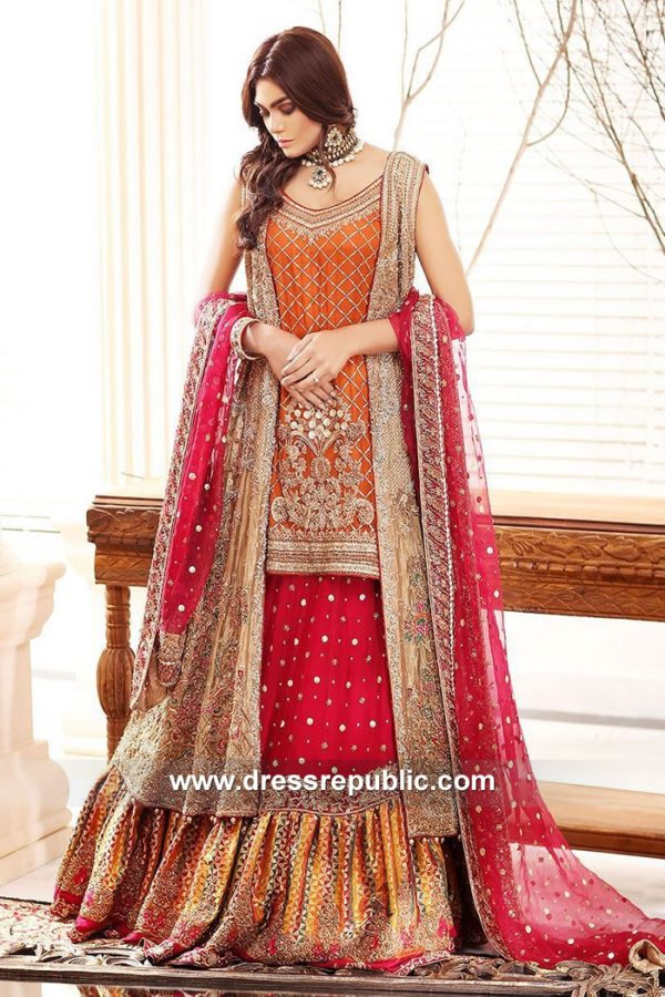 DR15136 Buy Designer Indian & Pakistani Dresses in New York, New Jersey Area
