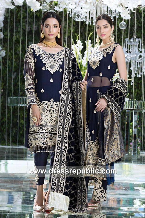 DRP7925 Gulaal Wedding Collection 2018 Pakistan, India, Sri Lanka, Bangladesh