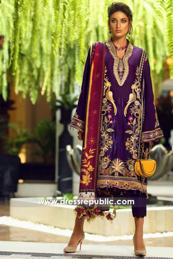 DRP7931 Elan Silk Collection 2018 Saudi Arabia, UAE, Qatar, Malawi, South Africa
