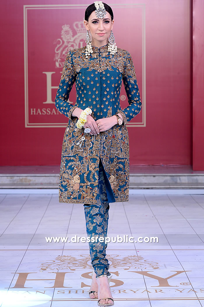 DR15200 HSY Party Wear 2018 With Price UK, USA, Canada, Australia, Europe