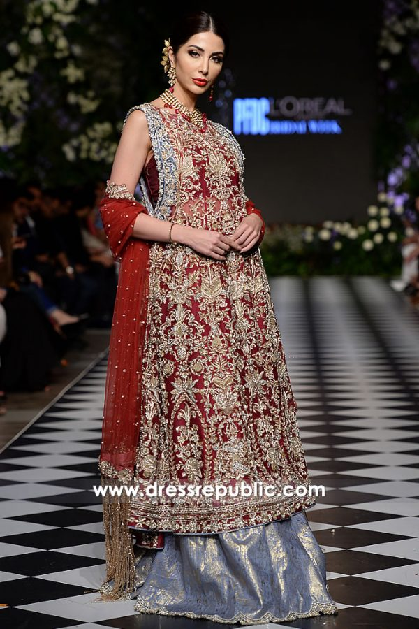 DR15216 HSY Karachi Lahore Online Shop Buy Designer HSY Dresses Online