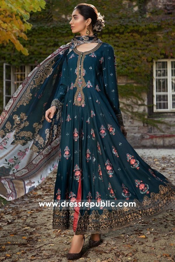 DRP8015 Maria B Sateen Pakistan - Online Karachi, Lahore, Islamabad, Faisalabad