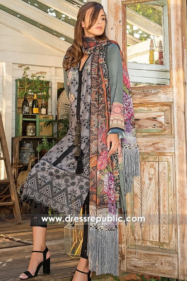 DRP8022 Sobia Nazir Winter 2018 Canada | Buy in Toronto, Mississauga, Vancouver